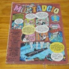 Tebeos: TEBEOS-COMICS GOYO - MORTADELO 127 - BRUGUERA *CC99. Lote 32353813