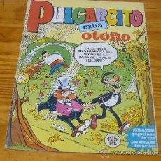 Tebeos: TEBEOS-COMICS GOYO - PULGARCITO EXTRA OTOÑO - BRUGUERA - Nº 67 1ª EDICION *AA99. Lote 32353634