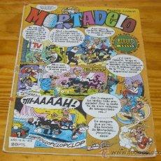 Tebeos: TEBEOS-COMICS GOYO - MORTADELO - BRUGUERA - Nº 413 *BB99. Lote 32353735