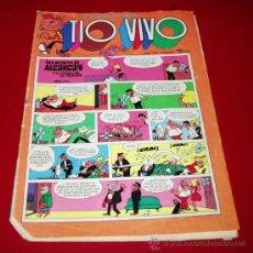 Tebeos: TIO VIVO Nº 802 - BRUGUERA, 1976. Lote 33323157