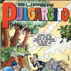 Tebeos: SUPER PULGARCITO - Nº 66 - EDITORIAL BRUGUERA - AÑO 1976.. Lote 32494658