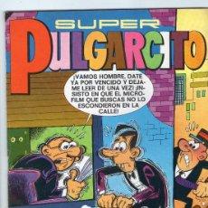 Tebeos: SUPER PULGARCITO - Nº 60 - CON