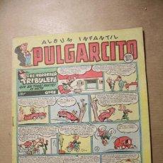 Tebeos: PULGARCITO NUMERO 230 - 1,20 PESETAS - EDITORIAL BRUGUERA - ORIGINAL DE EPOCA. Lote 32540388