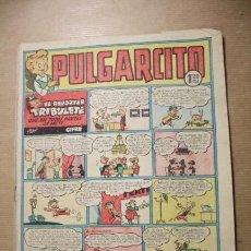 Tebeos: PULGARCITO NUMERO 234 - 1,20 PESETAS - EDITORIAL BRUGUERA - ORIGINAL DE EPOCA. Lote 32540769
