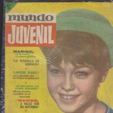 Giornalini: MUNDO JUVENIL Nº 7.. Lote 32653011