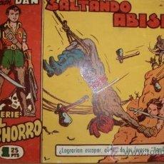 Tebeos: EL CACHORRO Nº 113 ORIGINAL. Lote 32690993