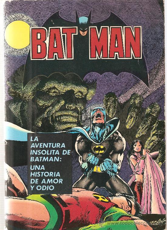 Tebeos: BATMAN (EDITORIAL BRUGUERA, 1979-1980) - COLECCION COMPLETA, 7 TOMOS - Foto 5 - 32732953