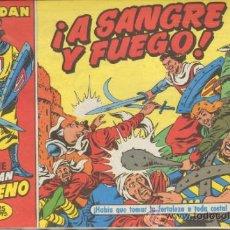 Tebeos: TEBEOS-COMICS GOYO - CAPITAN TRUENO - LOTE 1 AL 10 ****DD99. Lote 32858967