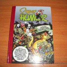Tebeos: SUPER HUMOR VOLUMEN 32 EDICIONES B 7 ª EDICION AÑO 2006 . Lote 32904484