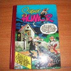 Tebeos: SUPER HUMOR VOLUMEN 3 EDICIONES B 2001. Lote 32913075