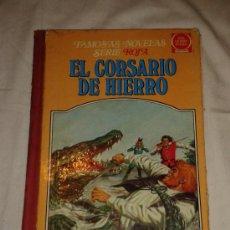 Tebeos: EL CORSARIO DE HIERRO TOMO 5 BRUGUERA. Lote 32953439