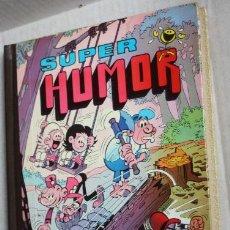 Tebeos: SUPER HUMOR X (10). BRUGUERA.. Lote 33336440
