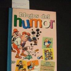 Tebeos: MAGOS DEL HUMOR - VOLUMEN II - 1971 - . Lote 33249248