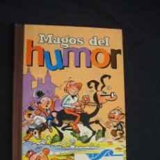 Tebeos: MAGOS DEL HUMOR - VOLUMEN I - 1971 - BRUGUERA - . Lote 33328069