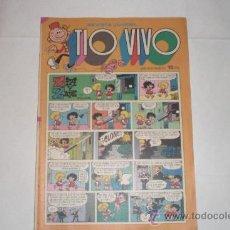 Tebeos: TIO VIVO Nº 711 - BRUGUERA, 1976 . Lote 33370832