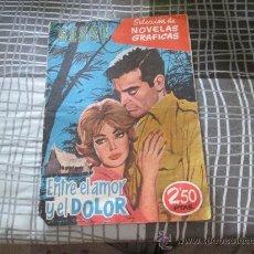 Tebeos: SISSI CUADERNO DE NOVELAS GRAFICAS N 69.. Lote 33402885
