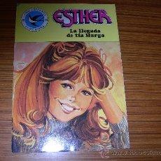 Tebeos: ESTHER Nº 103 DE BRUGUERA . Lote 33434154