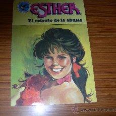 Tebeos: ESTHER Nº 100 DE BRUGUERA . Lote 33434160