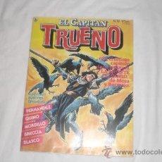 Tebeos: EL CAPITAN TRUENO Nº 12 ED BRUGUERA 1986. Lote 33686654