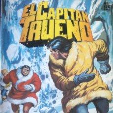 Tebeos: CAPITAN TRUENO--Nº 37-- EDICION HISTORICA--EDICIONES B GRUPO Z--ORIGINALES . Lote 33950360