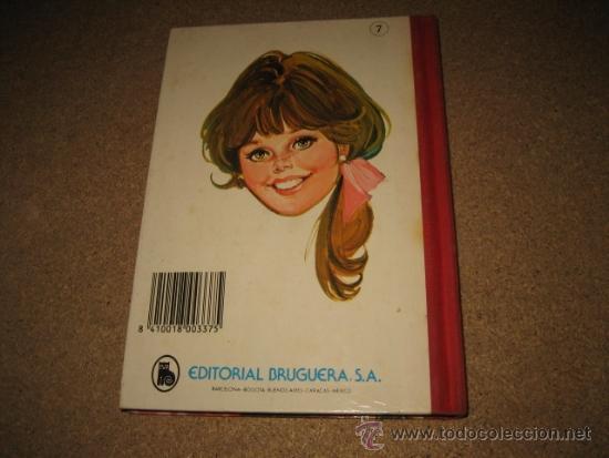 Tebeos: SUPER ESTHER Nº 7 DE BRUGUERA 1ª EDICION 1983 - Foto 6 - 34017132