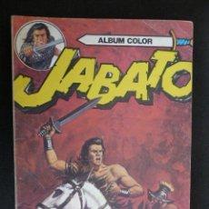 Tebeos: EL JABATO. ALBUM COLOR Nº 1. BRUGUERA. Lote 34086399