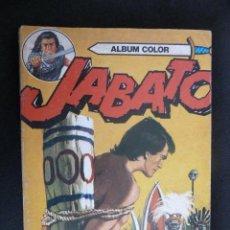 Tebeos: EL JABATO. ALBUM COLOR Nº 2 . BRUGUERA. Lote 34086404