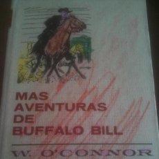 Tebeos: COLECCION HISTORIAS SELECCION - SERIE GRANDES AVENTURAS - Nº 4 - MAS AVENTURAS DE BUFFALO BILL. Lote 34069568