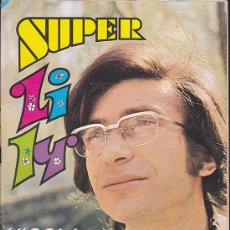 Tebeos: COMIC SUPER LILY Nº 21. Lote 34110413
