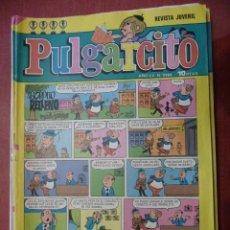Tebeos: PULGARCITO. Nº 2284. BRUGUERA. Lote 34133609