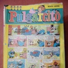 Tebeos: PULGARCITO. Nº 2332. BRUGUERA. Lote 34149223