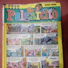 Tebeos: PULGARCITO. Nº 2334. BRUGUERA. Lote 34175813