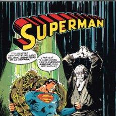 Tebeos: SUPERMAN Nº2 - ED. BRUGUERA. Lote 34220832
