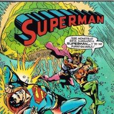 Tebeos: SUPERMAN Nº3 - ED. BRUGUERA. Lote 34220845