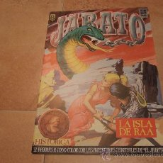 Tebeos: EL JABATO. EDICIÓN HISTÓRICA. EDICIONES B. NÚMERO 26.. Lote 34550727