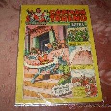 Tebeos: EL CAPITAN TRUENO. EXTRA Nº 28. Lote 162438252