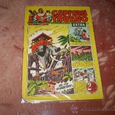 Tebeos: EL CAPITAN TRUENO. EXTRA Nº 63. Lote 162438509