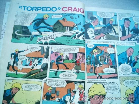 Tebeos: ZIPI ZAPE ESPECIAL Nº 161 PASATIEMPOS / BRUGUERA 1986 - Foto 2 - 23912871
