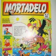 Tebeos: COMIC MORTADELO NUM.14 .EDICIONES B, 1987. Lote 34594387