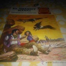 Tebeos: EL SHERIFF KING Nº 2 ¡ BRUGUERA ¡ 20 PTS. Lote 34672268