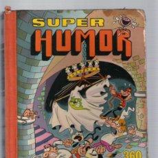 Tebeos: SUPER HUMOR - VOLUMEN 7 - IBAÑEZ - EDITORIAL BRUGUERA 1975. Lote 34694917