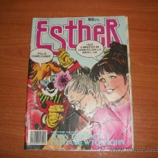 Tebeos: ESTHER Nº 81 REVISTA QUINCENAL EDITORIAL BRUGUERA . Lote 35074915
