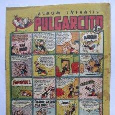 Tebeos: PULGARCITO NUMERO 67 ALBUM INFANTIL , EDITORIAL BRUGUERA. Lote 34859388