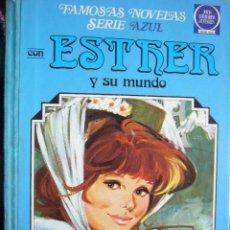 Tebeos: ESTHER Y SU MUNDO TOMO 4. 1982. Lote 34898961