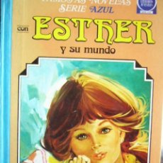 Tebeos: ESTHER Y SU MUNDO TOMO 3. 1979. Lote 34898988