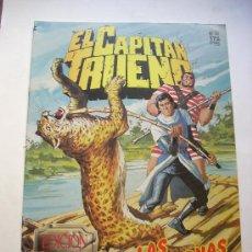 Tebeos: EL CAPITAN TRUENO--Nº 50-- EDICION HISTORICA--EDICIONES B GRUPO Z--ORIGINALES. Lote 34962631
