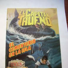 Tebeos: EL CAPITAN TRUENO--Nº 54-- EDICION HISTORICA--EDICIONES B GRUPO Z--ORIGINALES . Lote 35195644