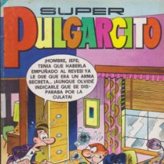 Livros de Banda Desenhada: SUPER PULGARCITO Nº 69. BRUGUERA 1977.. Lote 35214046
