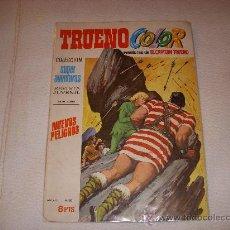 Tebeos: TRUENO COLOR Nº 80, 8 PTAS, COLECCIÓN SUPER AVENTURAS, EDITORIAL BRUGUERA. Lote 35318339