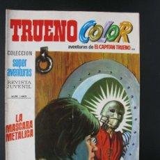 Tebeos: TRUENO COLOR PRIMERA EPOCA Nº 180. Lote 35356799